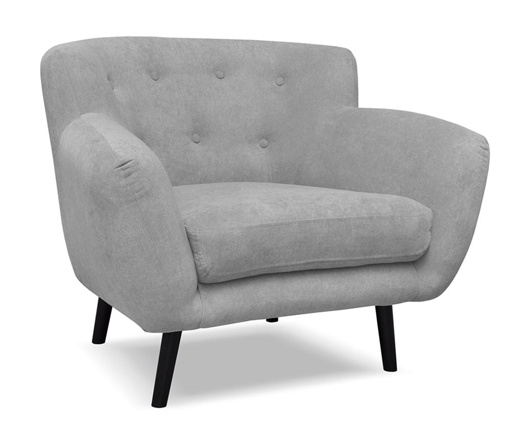 Fotelj Hampstead Grey