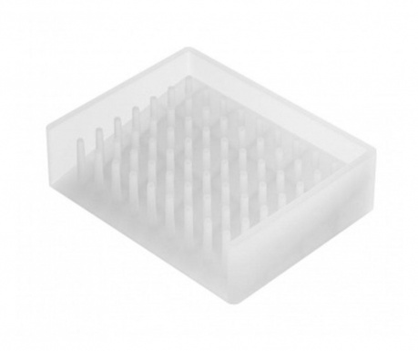 Сапуниера Float White