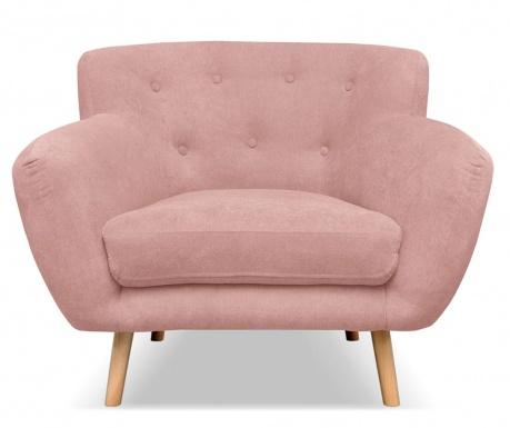 London Light Pink Fotel