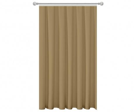 Завеса Plain Taupe 140x270 см