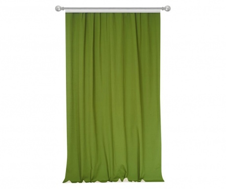 Draperie Simple Green 170x270 cm