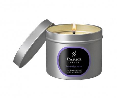 Vonná sviečka Parks Compact Lavender Haze