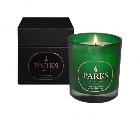 Vonná sviečka Parks Moods Cedar & Patchouli