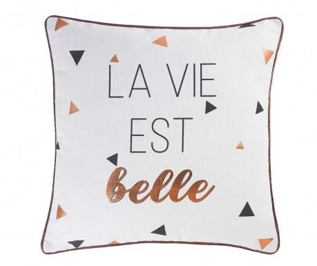 Jastučnica Belle Vie 40x40 cm
