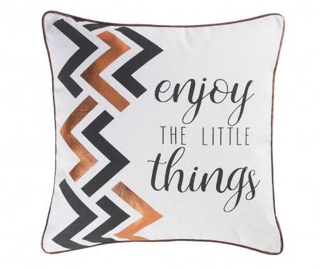 Jastučnica Little Things 40x40 cm