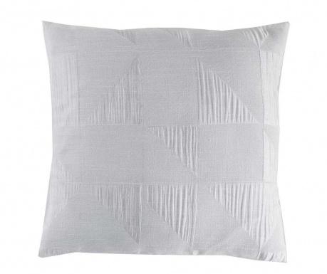 Poszewka na poduszkę Victoria White 40x40 cm
