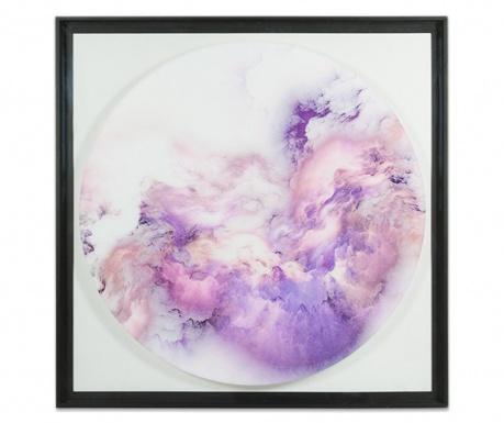 Obraz Purple Clouds 91x91 cm