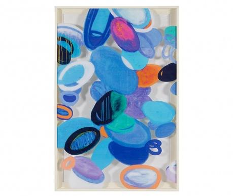 Slika Abstract 62x92 cm