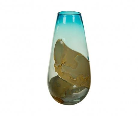 Váza Abstract Drop