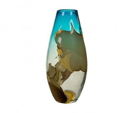 Váza Abstract Hourglass