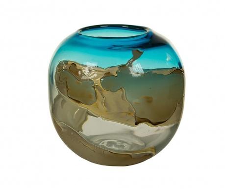 Váza Abstract Round