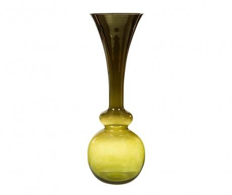 Vaza Oriental Green Grande