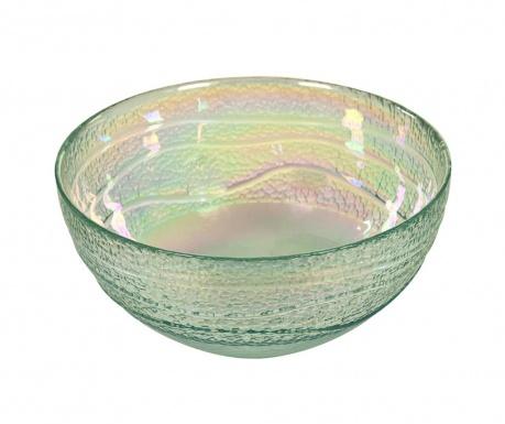 Ukrasna zdjela Umber Green Grande