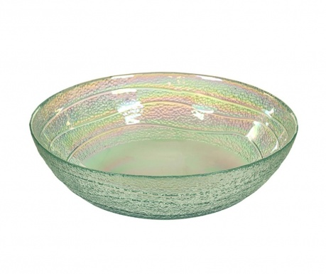 Ukrasna zdjela Umber Green