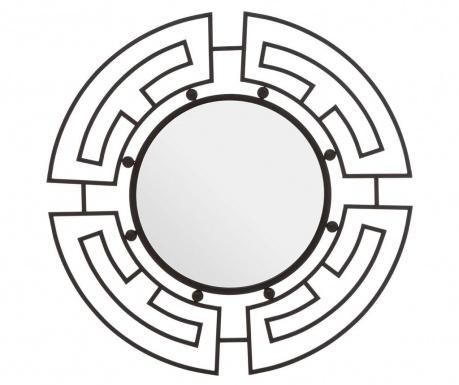 Zrkadlo Jalal Black