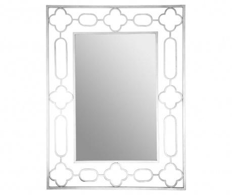 Zrkadlo Merlin Silver