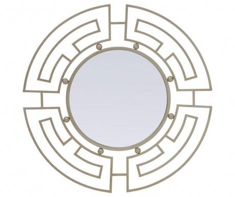 Zrkadlo Jalal Silver