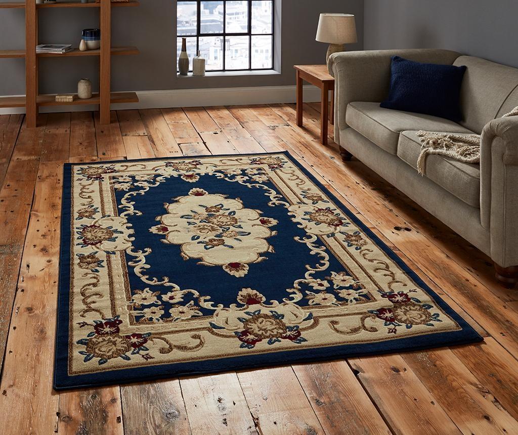 Tepih Marrakesh Dark Blue 120x170 cm