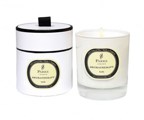 Vonná sviečka Parks Vanilla