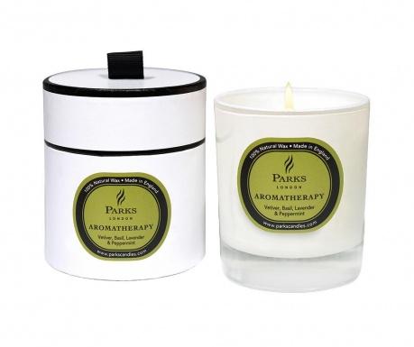 Vonná sviečka Parks Vetiver & Lavender