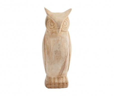 Ukras Natural Owl