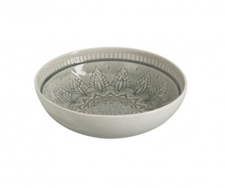 Zdjela za tjesteninu Tabitha Grey