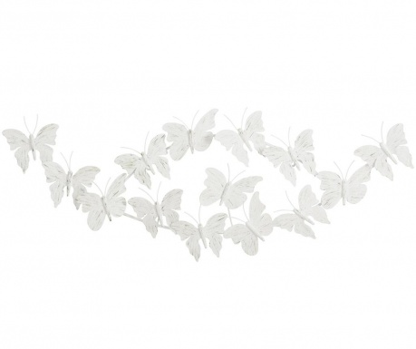 Zidni ukras Butterflies