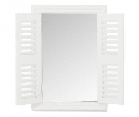 Zrcalo Claris White S