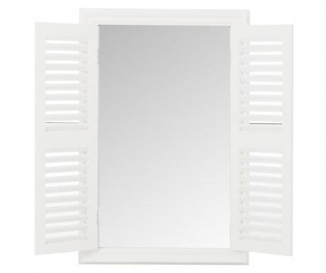 Zrcalo Claris White M