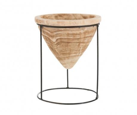 Ukrasna zdjela s držačem Benson Cone