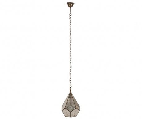 Závesná lampa Geometrical Penta