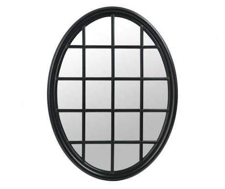 Dekorácia so zrkadlom Window