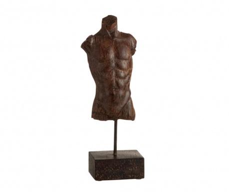 Dekorácia Male Bust