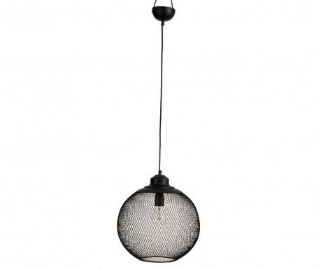 Závesná lampa Golda S