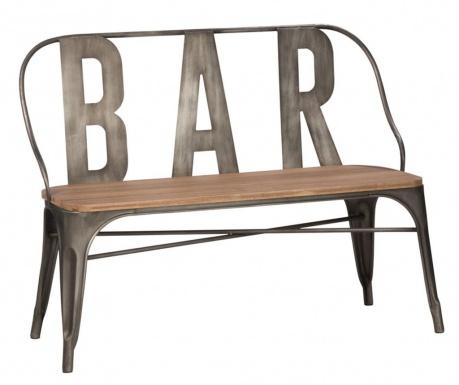 Lavica Cadby Bar