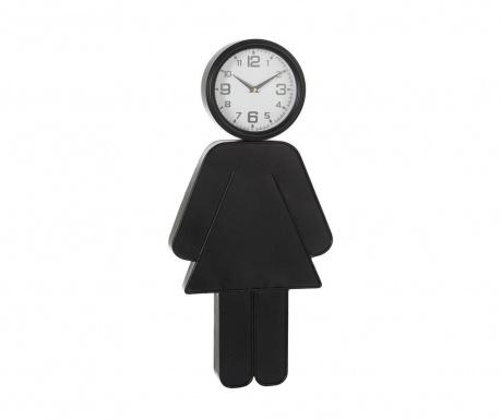 Stolové hodiny Women on Time