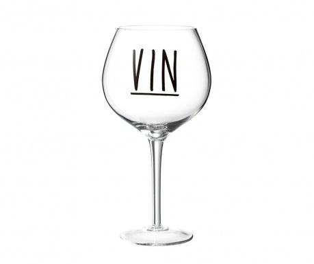 Pohár na víno Debora