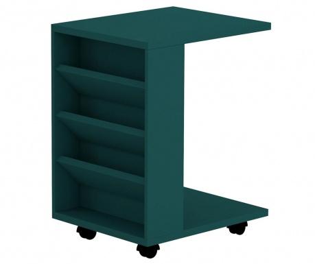 Konferenčný stolík Section  Turquoise