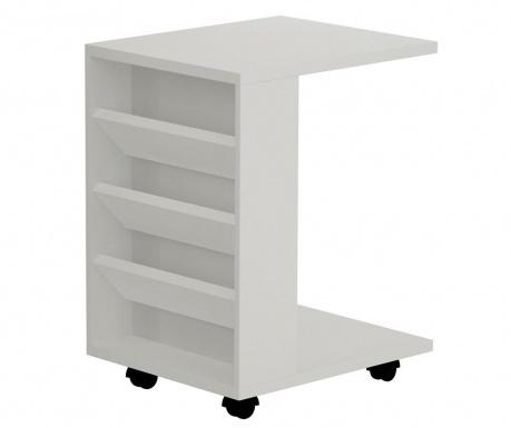 Konferenčný stolík Section  White