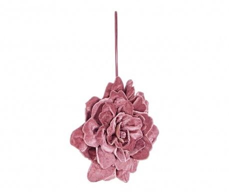 Decoratiune suspendabila Flower Pink