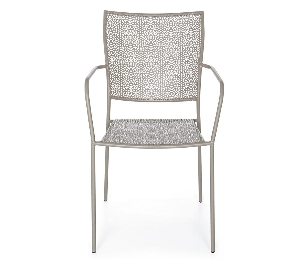 Daffodil Taupe Kültéri szék