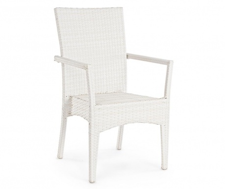 Exteriérová stolička Antalys