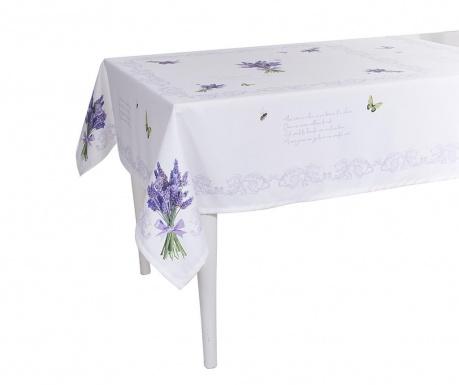 Obrus Lavender 140x140 cm