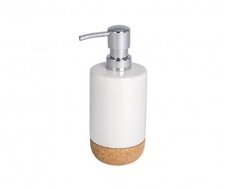 Διανομέας υγρού σαπουνιού Corc White 360 ml