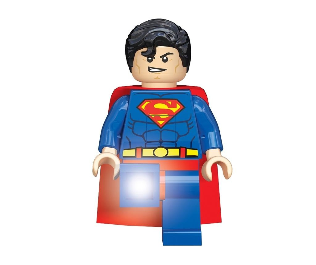 Lampa de veghe Lego DC Superman