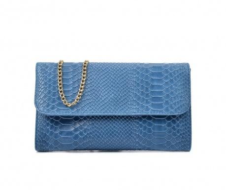 Listová kabelka Ava Blu Jeans