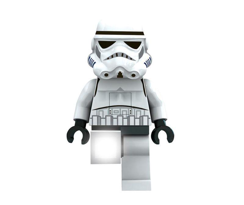 Noćna svjetiljka Star Wars Stormtrooper
