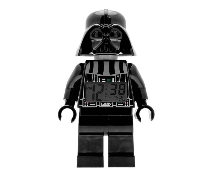 Budilka Star Wars Darth Vader