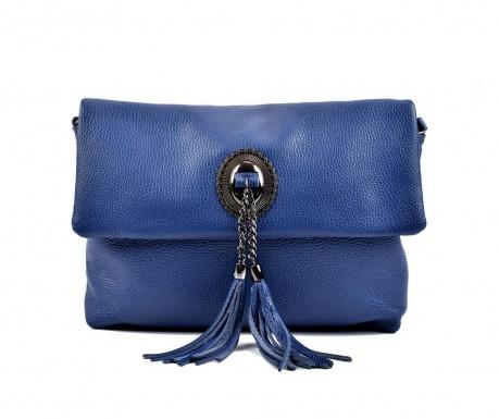 Taška Aretha Blue Jeans