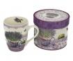 Skodelica Lavender Garden 300 ml